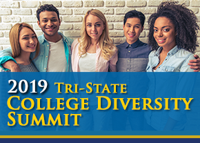 2019 Tri-State College Diversity Summit