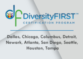 2019 DiversityFIRST Certification Program