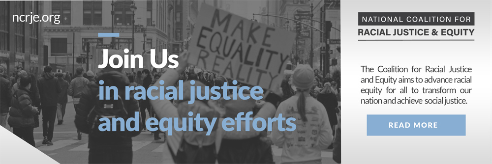 National Coalition for Racial Justice & Equity