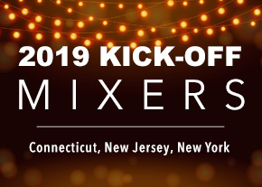2019 Kick Off Mixers